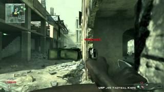MW3 - JM1L - Infected Montage [HD]