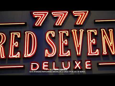 Redsevens 777 - Play more, Win big!