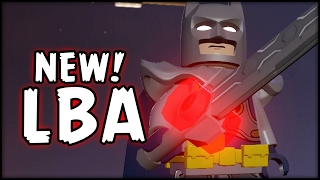 lego dimensions lba the lego batman movie episode 133