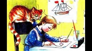 🐈 Капризная Кошка. Сказка - Владимира Сутеева - Аудиокнига 🎧 - Читаем Малышам - Audio Skazki