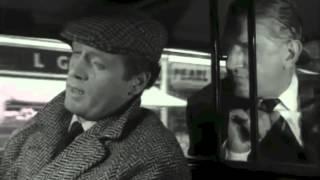 Danger Man (1965 Secret Agent) | Say It With Flowers - Opening (Clip 2) Patrick McGoohan Ian Hendry