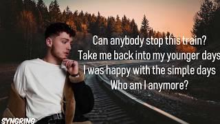 Bazzi - Who Am I? (Lyrics)