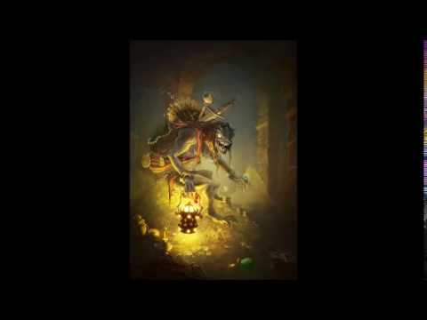 Diablo 3 Goblin Sound 1