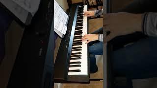 Winter Dreams piano solo by Dennis Alexander