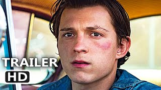 THE DEVIL ALL THE TIME Official Trailer (2020) Tom Holland, Robert Pattinson Thriller Movie HD