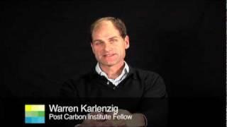 WARREN KARLENZIG: Surviving the Economic Downturn