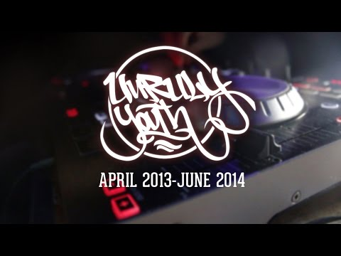 Unruly Youth Sound - From April 2013 to June 2014