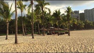 Sanya, Hainan Island 2019   Travel Vlog