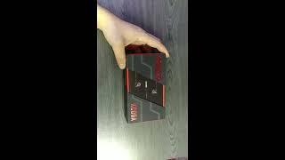наушники OSTRY KC06A супер звук!