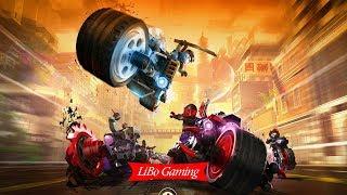Ride Ninja - Top Motorcycle Racing Games - MEXICO BIKE