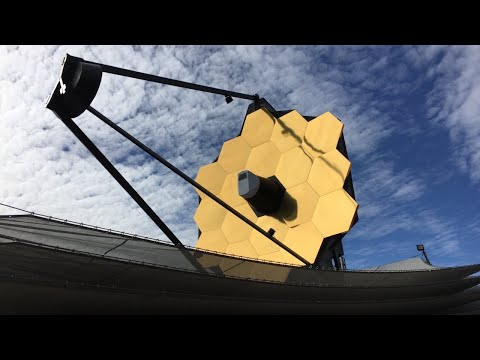 Why NASA's new telescope is taking so long
