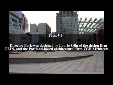 Director Park Top # 8 Facts