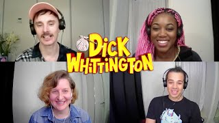 Official Dick Whittington Post-Show Talk | National Theatre