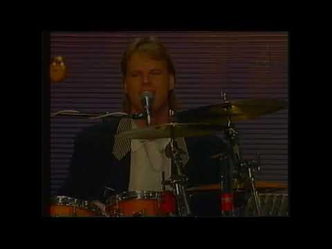 MOGEN FÖR ROCK N ROLL    STREAPLERS    1994