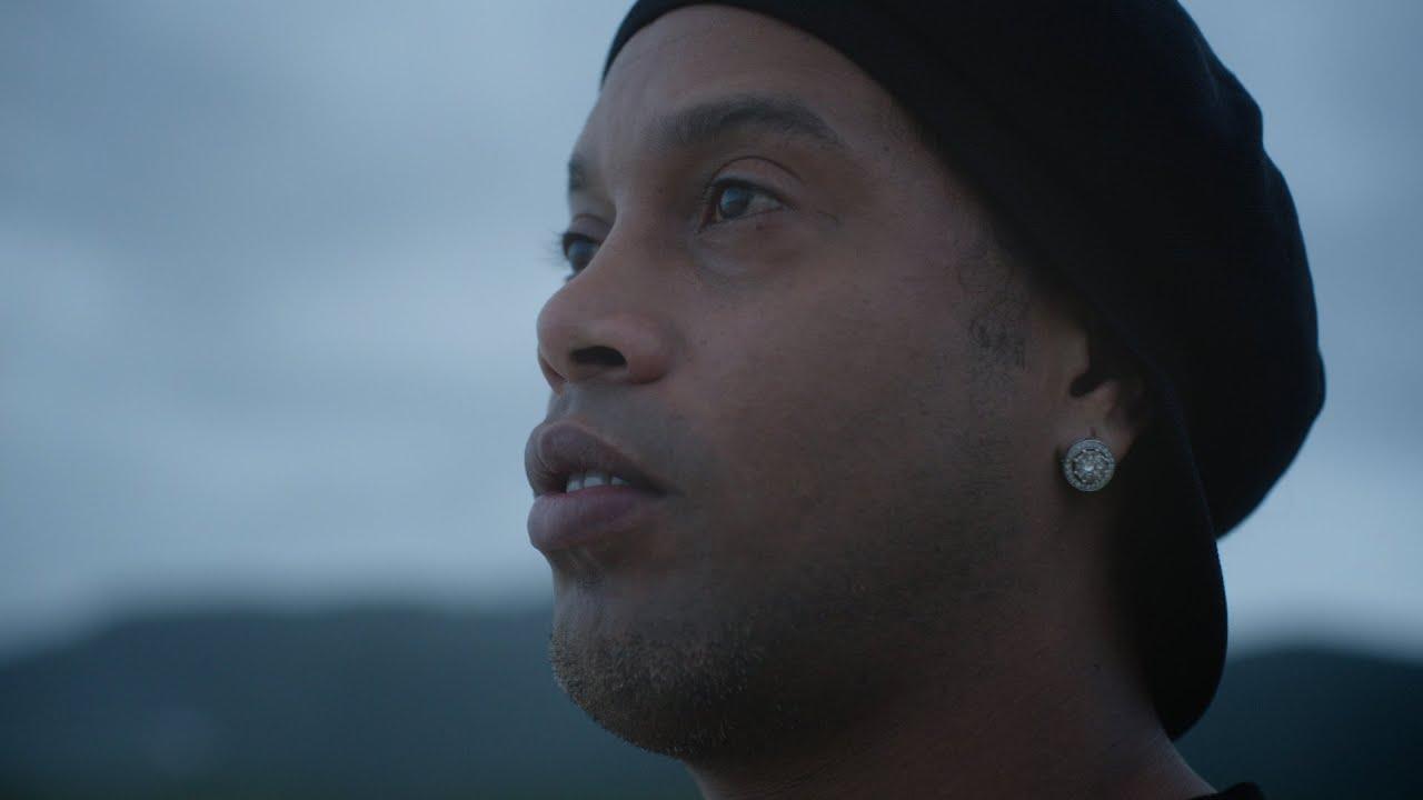 Ronaldinho: The Happiest Man in The World