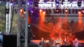 """.38 Special performing """"Back Where You Belong"""" LIVE in @ the California State Fair on July 25, 2015"""