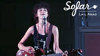 Lail Arad - When We Grow Up | Sofar London