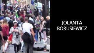 Jolanta Borusiewicz - PEOPLE (LUDZIE)