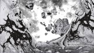 Baixar Radiohead - A Moon Shaped Pool (Full Album Live)