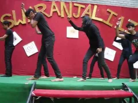 Best Skit (Life of Student)