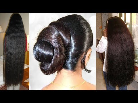 How to Grow Hair Fast  Best (Hair growth Secrets) Get Naturally Long Hair (100% working)