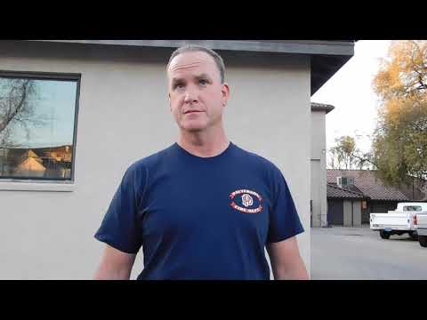Patterson, CA. fire & Sheriff Department. (Put The Camera Down...) 1st Amendment Audit.