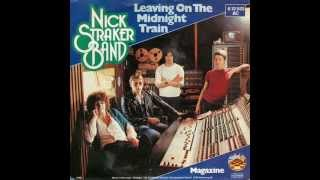 Nick Straker Band - Leaving On The Midnight Train (1980)