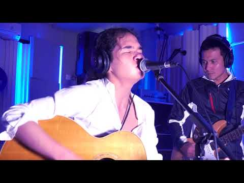 Dul Jaelani - Kamu dan Aku (Akustik) @velvet studio