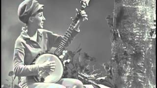 """""""Cripple Creek"""" on the banjo, by Tracy Newman"""