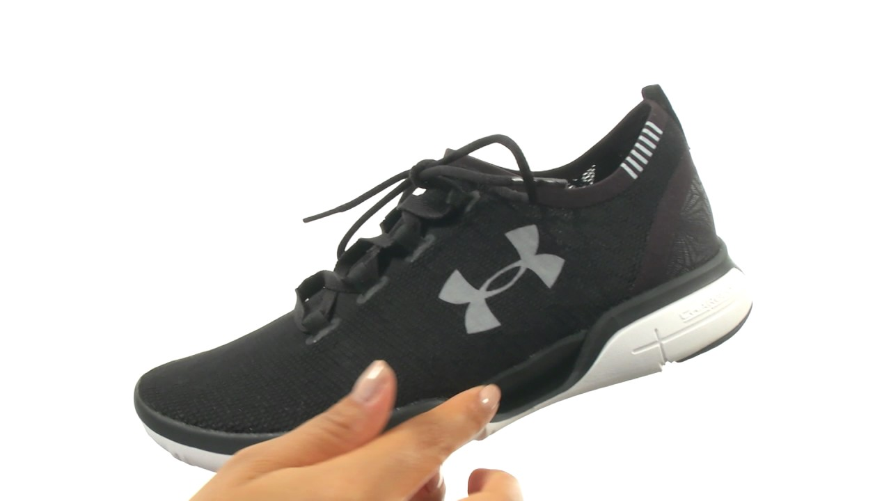faf025bc8 Under Armour UA Charged Coolswitch Run SKU 8798037 - YouTube