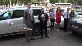 Саша и Лена свадебный клип