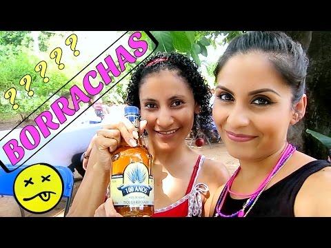 Con La Prima de Borrachas😝 🍻 - Julio 22, 2016 ♡IsabelVlogs♡