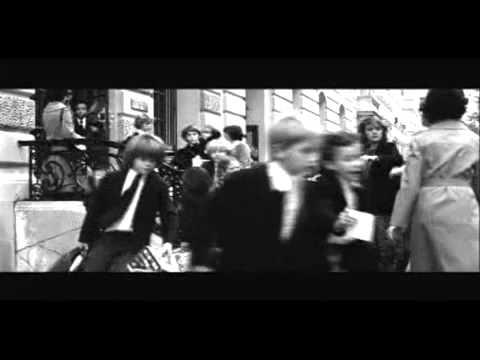 MONOCHROME MANHATTAN #1