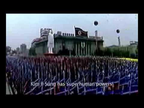Kimjongilia - Kim Il-Sung