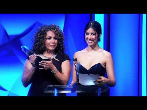 Imagen Awards - Isabela Moner - Best Young Actor in Television