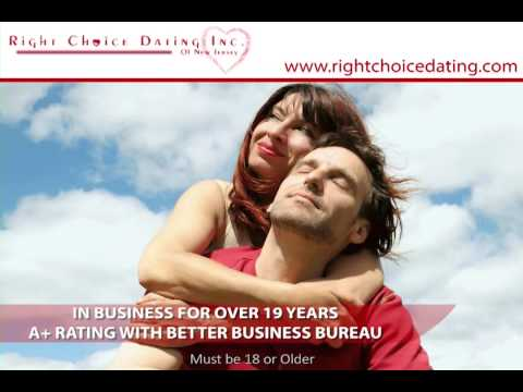 NJ Matchmaker And Dating Service: Right Choice Dating