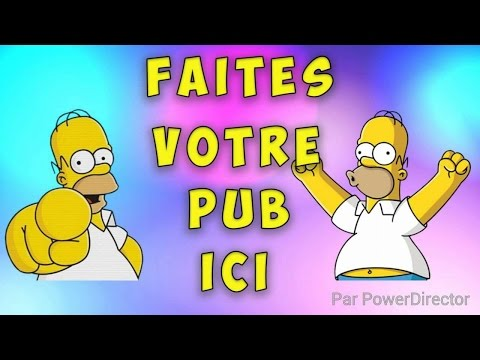 FAIT T'A PUB + GROS RAIDE GAGNE +100 ABO !!!!