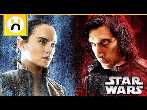 Kylo & Rey Secret Connection Theory EXPLAINED | Star Wars Episode IX