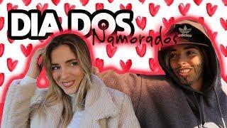 Gambar cover DIA DOS NAMORADOS - PRIMEIRO ANO vs SEGUNDO ANO | JOANA SEQUEIRA