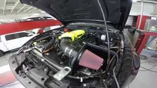 2011-2014 Whipple Supercharged Ford Mustang GT