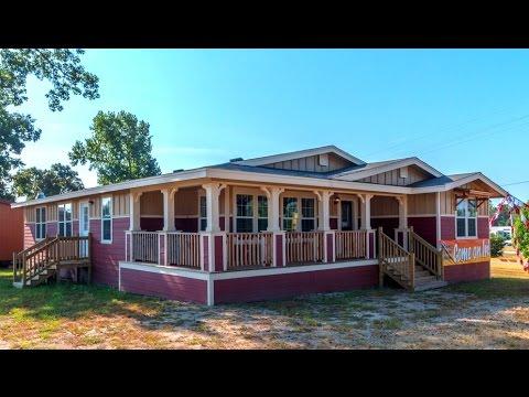 La Linda Modular Mobile Home For Sale Kerr County Texas Call 844-245-6571
