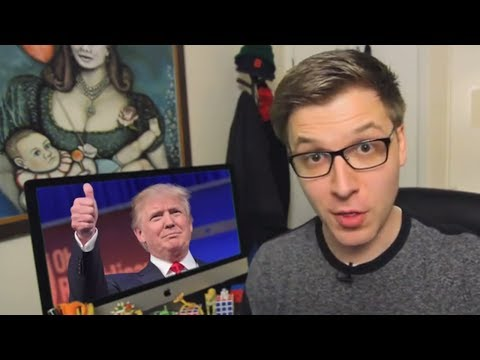 Who Supports Donald Trump? – U.S. Presidential Election, 2016 (Pt. 15)