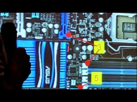 ASUS Power User Gathering 21-05-2011