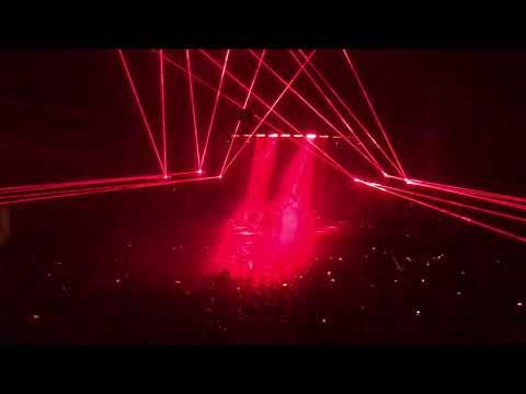 Illenium Live at the Aragon Ball Room 12-14-17