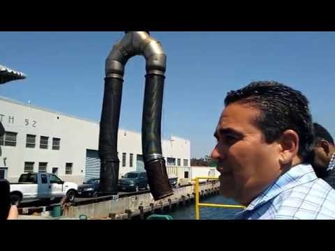 Green Entrepreneur Ruben Garcia explains AMECS