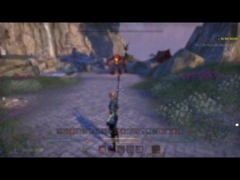 The Elder Scrolls Online: magnb 86,4k, greymoor |