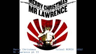 Utada Hikaru - Merry Christmas Mr Lawrence ( TiCool Remix ) part II