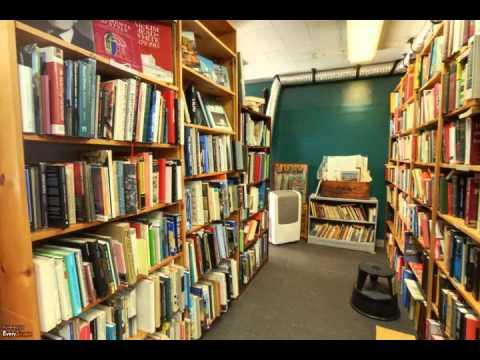 Atlanta Vintage Books   Chamblee, GA   Bookstores