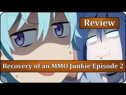 Elite Neet - Net-juu no Susume Episode 2 Anime Review