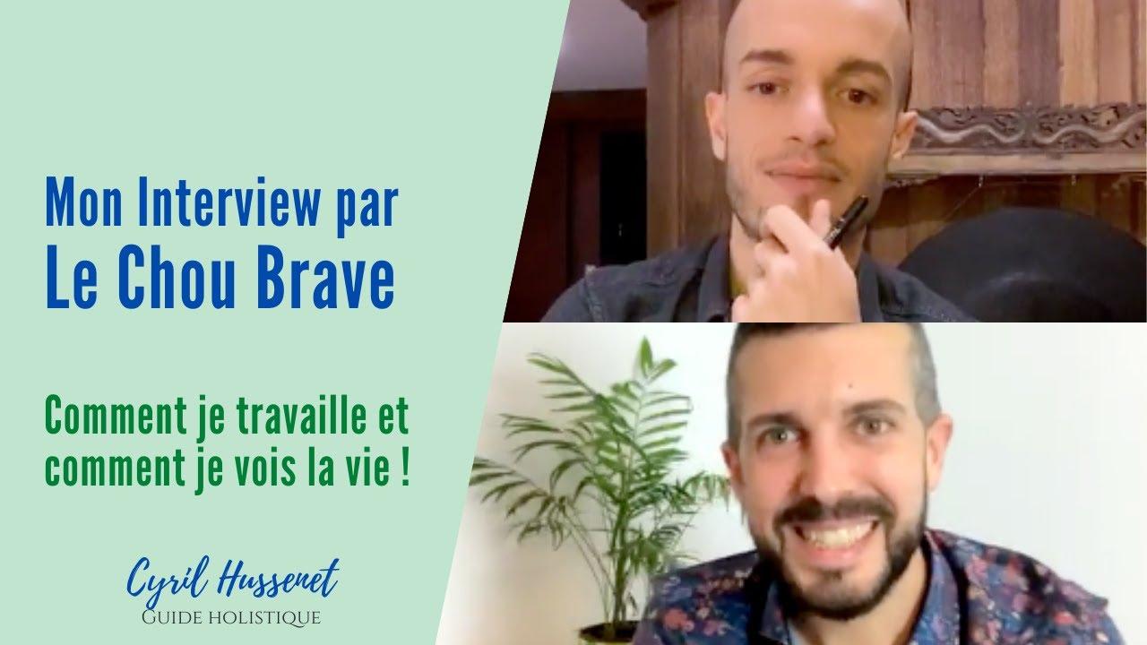 Interview par Le Chou Brave